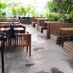 Sáng lại quán tiffins bakery & cafe tô hiến thành