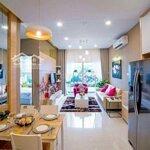 Căn hộ chung cư 2 pn tại tp bến tre, giá từ 210 triệu