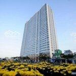 Chung  Cư  Hagl  Tầng  5 111m²  3 PN - Có  Suất  đậu  Oto