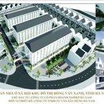 Chung cư chung cư đồng văn xanh - hà nam 26m² 1pn