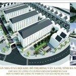 Chung cư khu chung cư đồng văn xanh 30m² 1pn