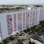 Cho thuê căn hộ chung cư tp rạch giá 2 phòng ngủ