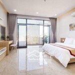 Cho thuê căn hộ 70m2 quận liên chiểu