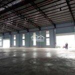 Cho thuê nhà xưởng 800m2 đến 7500m2 kcn quang minh