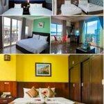 Bán khách sạn 33 phòng chỉ 45 tỷ, cách đường trần phú 30m, nha trang 0967.613.173 - 0931.181.882