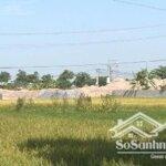 Bán 3,6ha đất công nghiệp mặt đường ql388 văn lâm, hưng yên, đã có hạ tầng