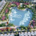 Bán lô đất nền view hồ 75m2 dự án tms phúc yên - đã có sổ