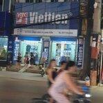Cần bán nhà 3 tầng mặt tiền đường trần đăng ninh trung tâm tp. lạng sơn, tiện kinh doanh