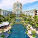Chính chủ bán gấp căn hộ khách sạn tại khách sạn intercontinental long bach resort phú quốc