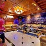 Cho thuê quán karaoke siêu vip 5 tầng có thang may