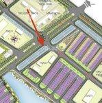 Chính chủ cho thuê shophouse sb01 mặt đường 52m kinh doanh, đã nhận nhà, hoàn thiện theo ý khách
