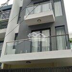 Nhà hẻm xe hơi 4x18, 3 lầu, 5 phòng ngủ cộng hòa.p13.q tb