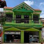 Cần cho thuê nhà 3 tầng tại 309 trần đăng ninh phường tam thanh tp lạng sơn