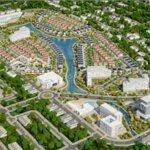 Cần bán lô đất dragon smart city