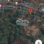 Bán lô đất 2mt thôn 8 cưbua