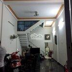 Bán nhà 1 mê mặt tiền xuân thuỷ gần chung cư