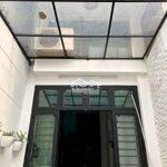 Bán nhà chưa qua đầu tư đường cộng hoà q.tbinh