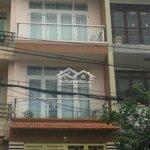 Bán nhà mặt tiền phố