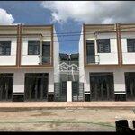 Nhà mới xây đầy đủ nội thất - lộ 26m . giá bán 1 triệu6
