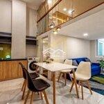 Bán căn hộ chung cư tân đức 34m2