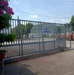Cần bán đất nhà xưởng 50 năm tại xã kcn tân quang, văn lâm, hưng yên.diện tích3ha