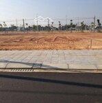 Bán rẻ lô đất mặt tiền hùng vương khu hành chính