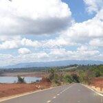 Bán đất ven hồ gia nghĩa - đắk nông, 1.8 triệu/m2. liên hệ: 0919291468