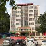 Bán khách sạn lao cai holiday hotel tại thành phố lào cai. 0914.477.234
