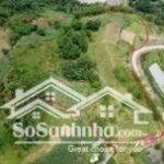 Hợp tác đầu tư hoặc nhượng toàn bộ dự án resort gắn với quyền sử dụng đất 3ha đẹp nhất hòa bình