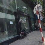 Cho thuê mặt phố xuân đỉnh 150m2 x 4 tầng,mặt tiền7m làm ngân hàng, showroom