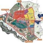 Nhận dẫn đường tham quan hòa lạc, xem các bản đồ quy hoạch và phân khu miễn phí