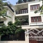 Cho thuê 5 căn biệt thự pháp vân 300 m2 hoàn thiện đẹp, liên hệ: 0913655196