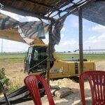 Cần bán lô đất công nghiệp hơn 40ha tại cụm công nghiệp huyện thanh miện,hải dương