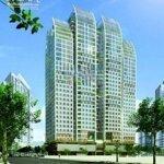 Cho thuê tòa nhà văn phòng mới xây. có thể thuê 2 - 3 tầng mặt phố trần quang khải, hải phòng