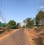 Bán đất mặt tiền thôn 8 xã eakhal, gần dự án điện