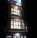Bán nhà 4 tầng, ngõ 160 trường chinh, gần bệnh viện đa khoa tỉnh hà nam