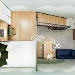 Chung cư chung cư xã hội căn hộ mini