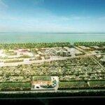 Cơ hội sở hữu 36 căn private villas cuối cùng
