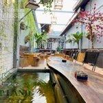 Sang nhượng quán cafe cực đẹp với nội thất cao cấp ngay mặt tiền đường nguyễn khuyến - 0949268682