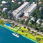 Bất động sản hà nội - bất động sản du lịch view sông hương huế
