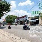 Cho thuê mặt bằng mặt tiền đường bùi trọng nghĩa, ngang 11m thuộc phường trảng dài, 0949268682