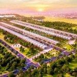 Mở bán siêu đô thị sinh thái ngay tại trung tâm hành chính phú mỹ - brvt (thành phố cảng tương lai)