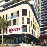 Mở bán ki ốt - shophouse chung cư hà nội phoenix tower - thành phố cao bằng - mặt phố kim đồng