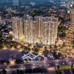 Chung cư trung tâm thành phố thái nguyên 66m² 2pn