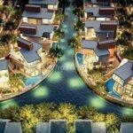 Bán đất biệt thự view sông tại đà nẵng
