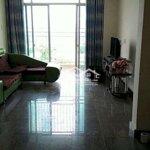 Cho thuê chung cư 2 phòng ngủ full