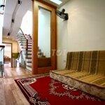 Cho thuê nhà mặt phố trần cung 45m2 * 4 tầngfull đồ