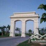 Bán gấp lô đất khu đô thị v green city, vị trí đẹp giá cực rẻ (0978986345)