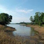 Lô Đất Bám Sát Hồ Đồng Chanh