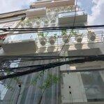 Vip Nhà Ba Đình 40m2– 7 Tầng Thang Máy, KD HOMSTAY, MT 5m, Giá 5.x Tỷ.